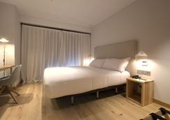 Hotel Zenit Sevilla - 塞維利亞 - 臥室