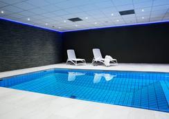 薩迪合威酒店 - 哥本哈根 - 游泳池