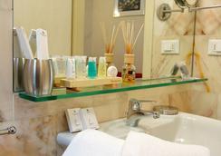 拉洛坎帝耶拉酒店 - 佛羅倫斯 - 浴室