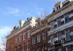十九旅館 - 阿姆斯特丹 - 建築