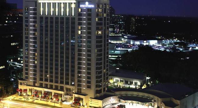 InterContinental Buckhead Atlanta - 亞特蘭大 - 建築