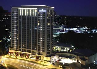 亞特蘭大博克海德洲際酒店