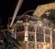國際設計酒店- 世界小型豪華酒店
