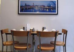 女王大道酒店 - 倫敦 - 餐廳