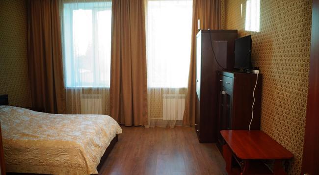 Guest House Karacharovo - 莫斯科 - 臥室