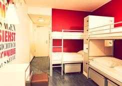 柏林ONE80°旅館 - 柏林 - 臥室