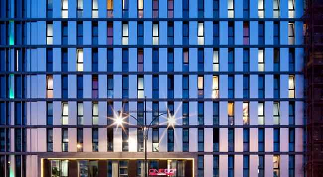 one80º Hostel Berlin - 柏林 - 建築