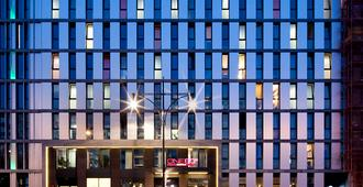 柏林萬 80º 青年旅舍 - 柏林 - 建築