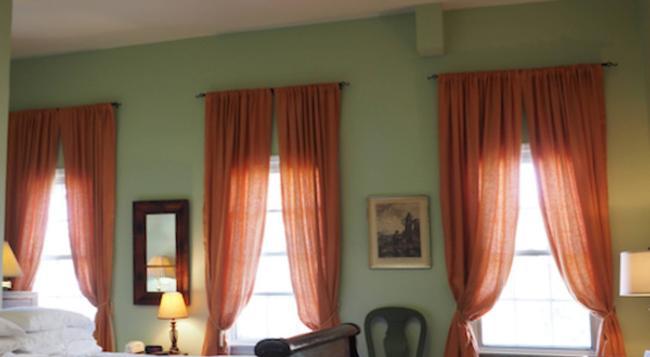 Incentra Village House - 紐約 - 臥室