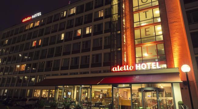aletto Hotel Kudamm - 柏林 - 建築