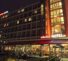 阿勒托庫單酒店