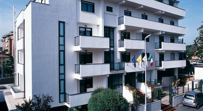 Hotel Sisto V - 羅馬 - 建築