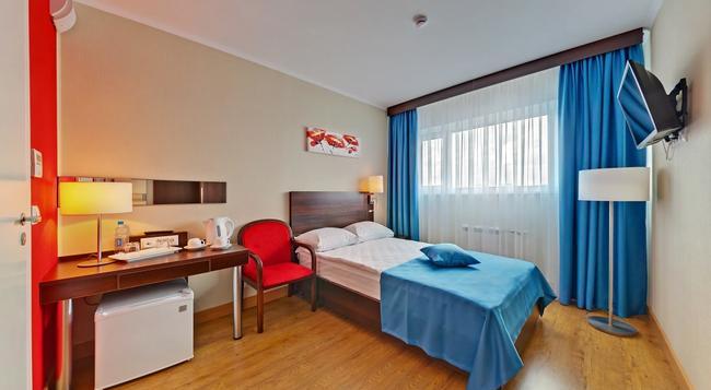 Hotel Sevastopol Modern - 莫斯科 - 臥室
