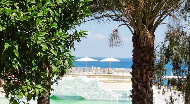 Zening Resorts - Polis Chrysochous - 建築