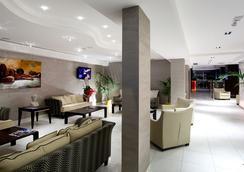特米那爾溫泉皇宮酒店 - 里米尼 - 休閒室