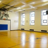 Harlem Ymca Sport Court
