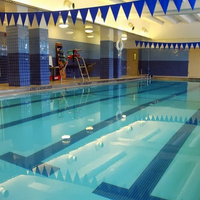 Harlem Ymca Indoor Pool