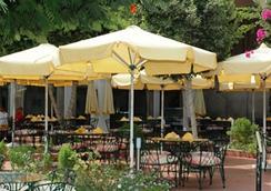 開羅金字塔公園度假村(原洲際金字塔) - 開羅 - 餐廳
