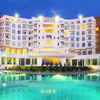 Grand Mogador Sea View & Spa Outdoor Pool