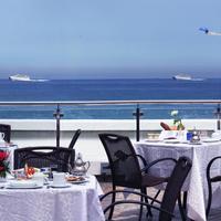 Grand Mogador Sea View & Spa Guestroom