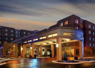 鳳凰城梅奧醫學中心沙漠景觀原住客棧