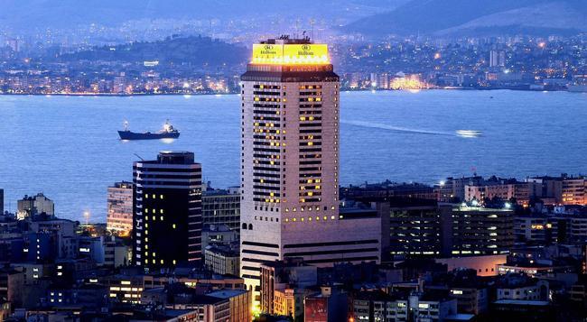 Hilton Izmir - 伊茲密爾 - 建築