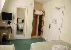 肯辛頓西區酒店 - 倫敦 - 浴室