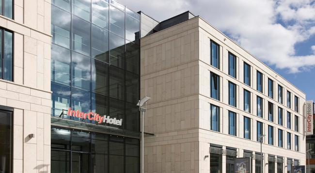 InterCityHotel Dresden - 德累斯頓 - 建築