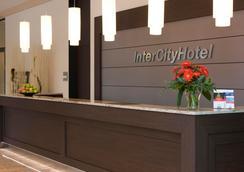 Intercityhotel Dresden - 德累斯頓 - 游泳池