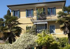 格拉希耶拉安緹卡別墅酒店 - 威尼斯 - 室外景