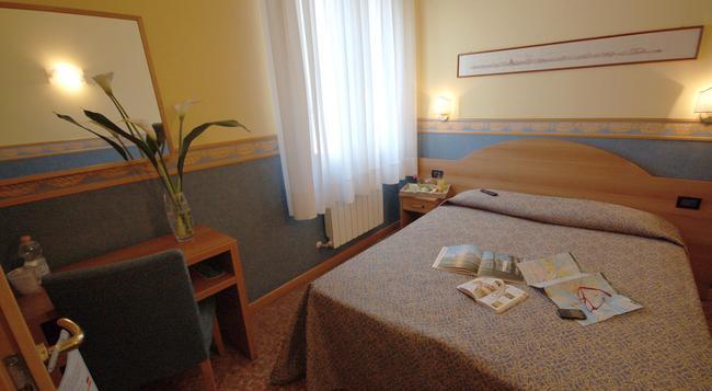 Antica Villa Graziella - 威尼斯 - 臥室