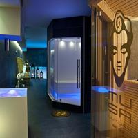 Grand Hotel Ritz Turkish Bath