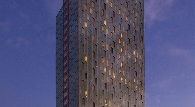 The Level at Meliá Barcelona Sky - 巴塞隆拿 - 建築