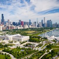 Chicago Getaway Hostel Property Grounds