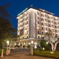 President Terme Hotel Hotel Front - Evening/Night
