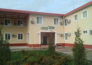 DOSLIQ HOTEL