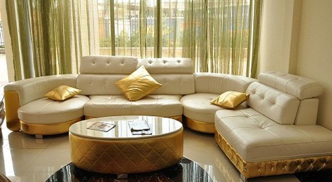 Five To Five Hotel - Kigali - 大廳