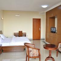 Five to Five Hotel Guestroom