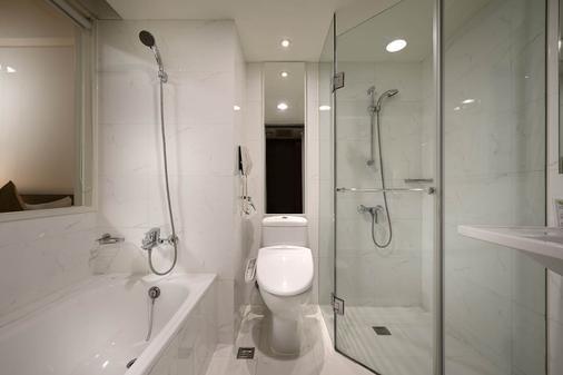 慶泰大飯店 - 台北 - 浴室