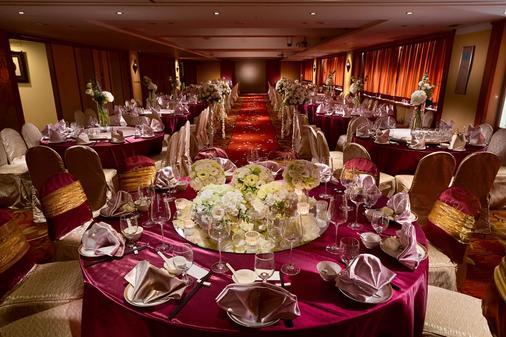 慶泰大飯店 - 台北 - 宴會廳