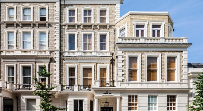 The Nadler Kensington - 倫敦 - 建築