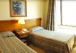 帝國公園酒店 - 布宜諾斯艾利斯 - 臥室