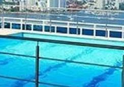 卡塔赫納高級酒店 - Cartagena - 游泳池