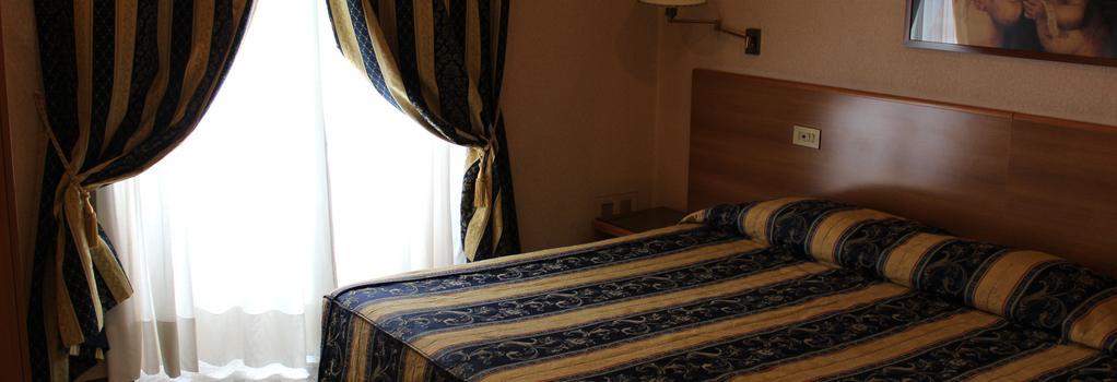 Dependance Hotel Dei Consoli - 羅馬 - 臥室