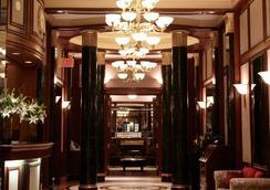 阿瓦隆酒店 - 紐約 - 大廳