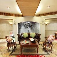 Bali Mandira Beach Resort & Spa Spa Reception