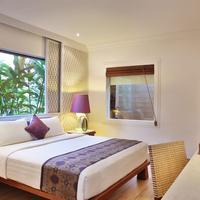 Bali Mandira Beach Resort & Spa Guestroom