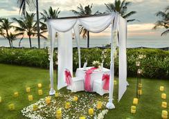 巴厘曼迪拉海灘Spa度假酒店 - 庫塔 - 景點