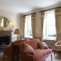 Durrants Hotel Hotel Lounge