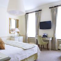 Durrants Hotel Guestroom